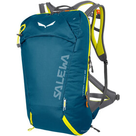SALEWA Winter Train 26 Mochila, blue sapphire